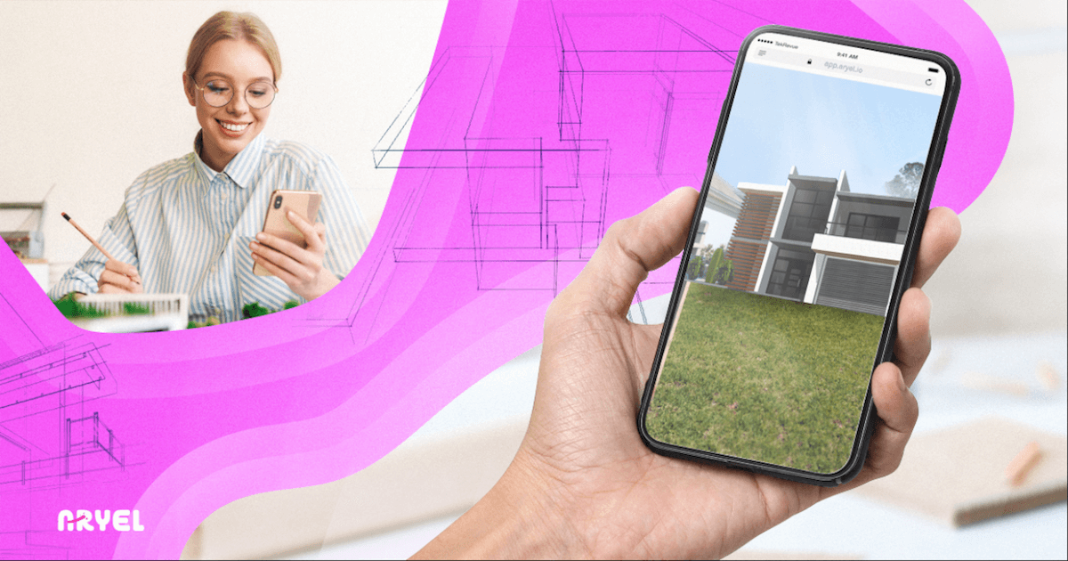 AR for Architecture