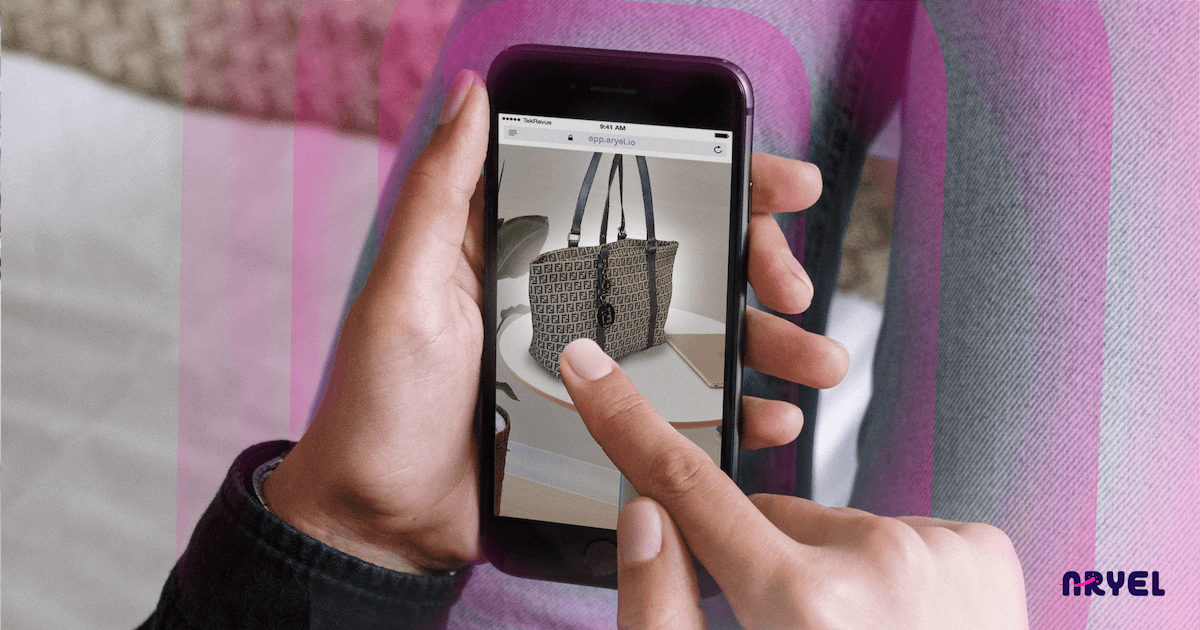 AR for Fashion Industry