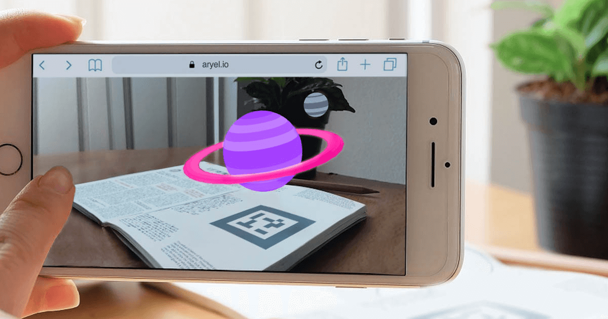 AR is a turning point for Marketing
