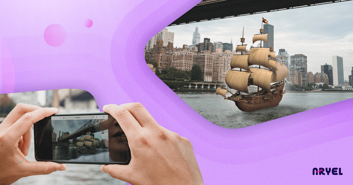 AR is future of Tourism