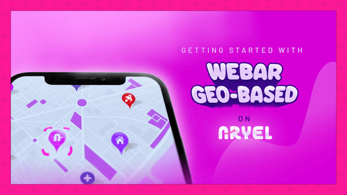 Getting started with Geo Based