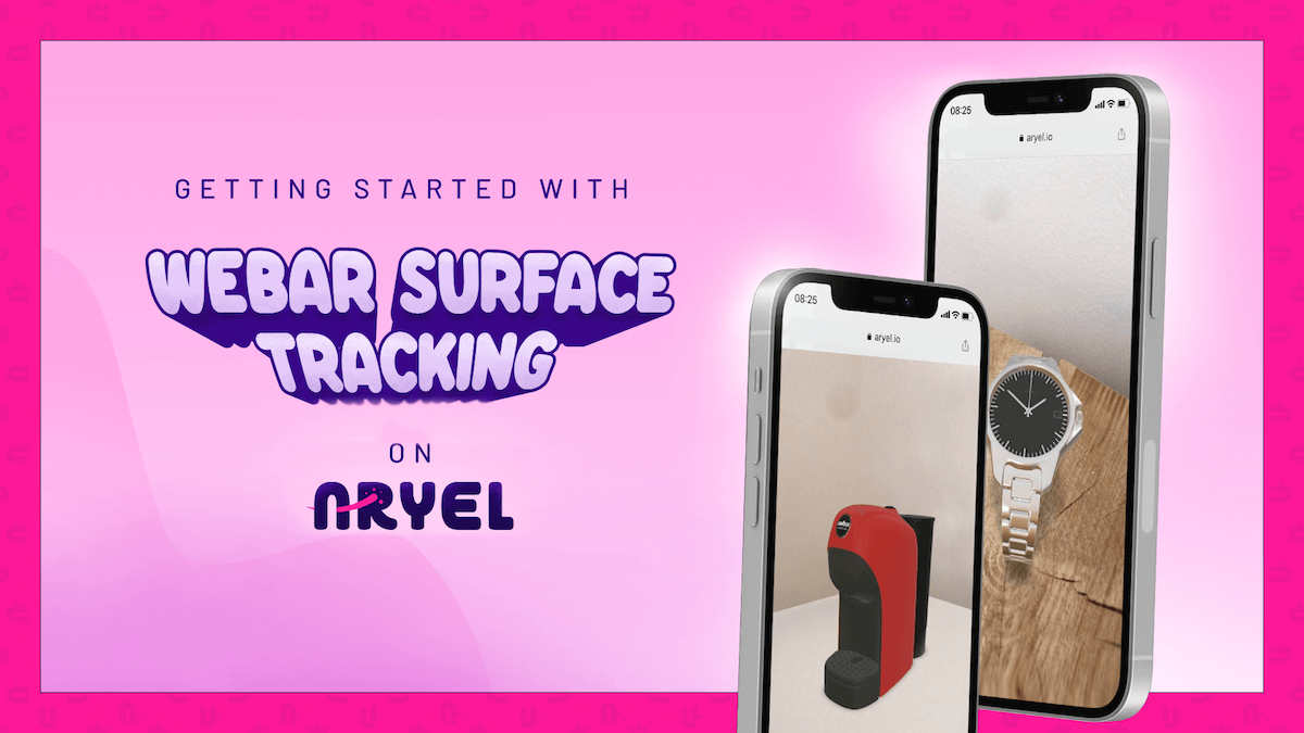Getting Started with Surface Tracking